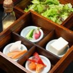 重箱サラダ